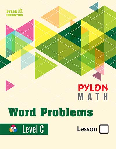 Pylon Math - Word Problem Level C